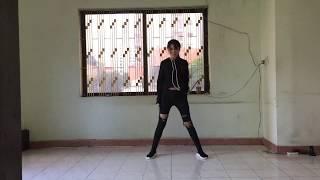 BTS (방탄소년단) - ' DNA 'Dance cover by Kon Pich ( Cambodia )
