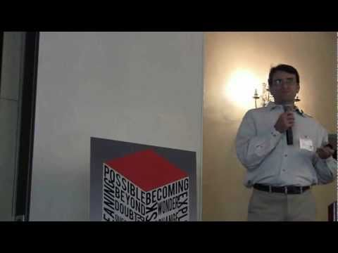 Why Everyone (else) is a Hypocrite: Robert Kurzban at TEDxPrincetonlibrary