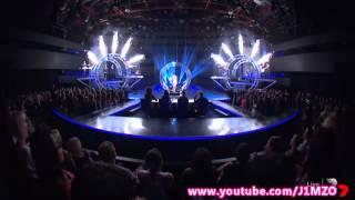 Dami Im - Week 5 - Live Show 5 - The X Factor Australia 2013 Top 8