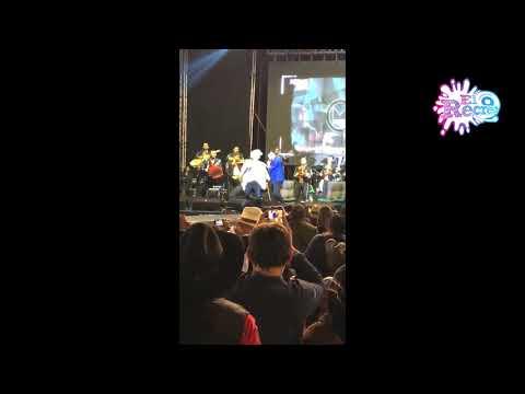 ESPINOSA PAZ ft. RICARDO NIÑO - ELLAS ASÍ SON