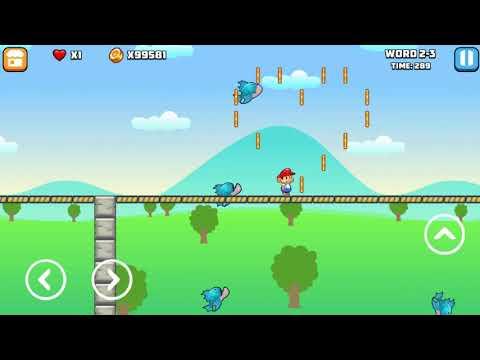 Super Jack Run: Fun Jungle Adventure