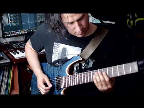 Alejandro Carrera Blues 4-5