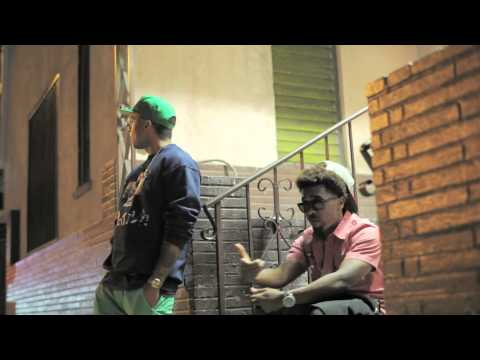 Bobby Brackins - Reppin My City ft. Mann