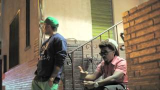 Bobby Brackins - Reppin My City ft. Mann