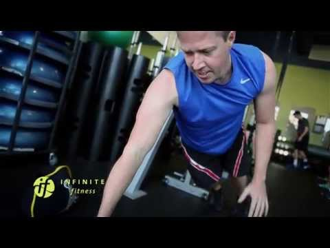 Infinite Fitness Ltd - Edmonton - AB - Canada