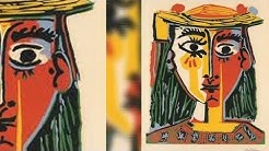 Picasso - Schulfilm Kunst
