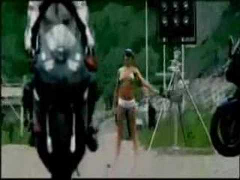 Клип Rashamba - Отпускаю