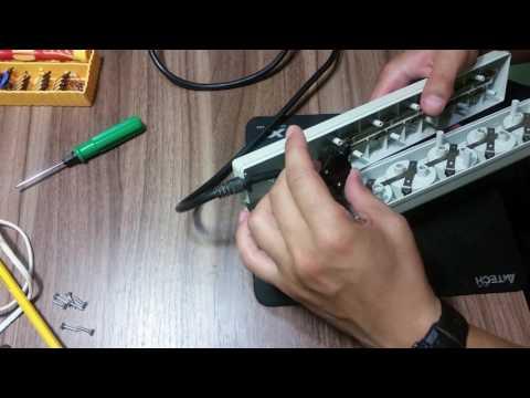 Как из сетевого фильтра сделать обычный удлинитель