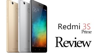 Xiaomi Redmi 3S Prime Review Latest Mobile Just Launched