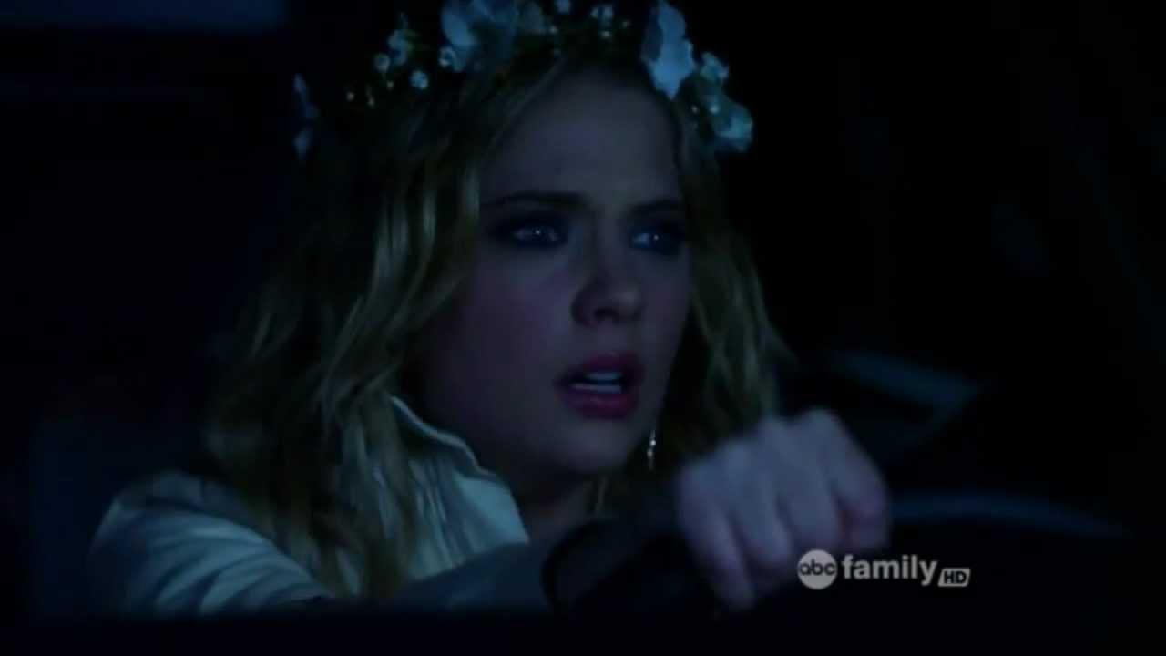 pretty little liars 2x25 season final a is revealed