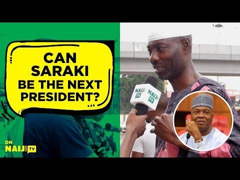 Election 2019: Can Saraki be the Next President of Nigeria? | Legit TV Mp3
