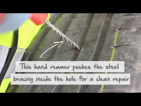Puncture Repair | Mobile Tyre Fitting | Tyres On The Drive