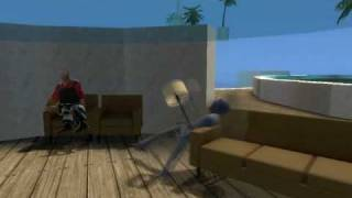 BLu and REd vacations.wmv Thumbnail