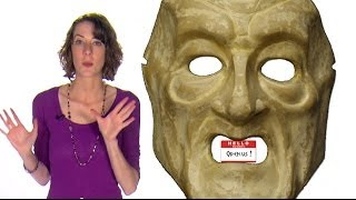 """Oedipus Rex"" 