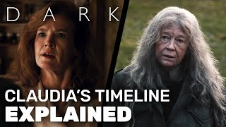 Claudia's Timeline Explained | What is the Loophole? | Dark Netflix Season 3 Explained