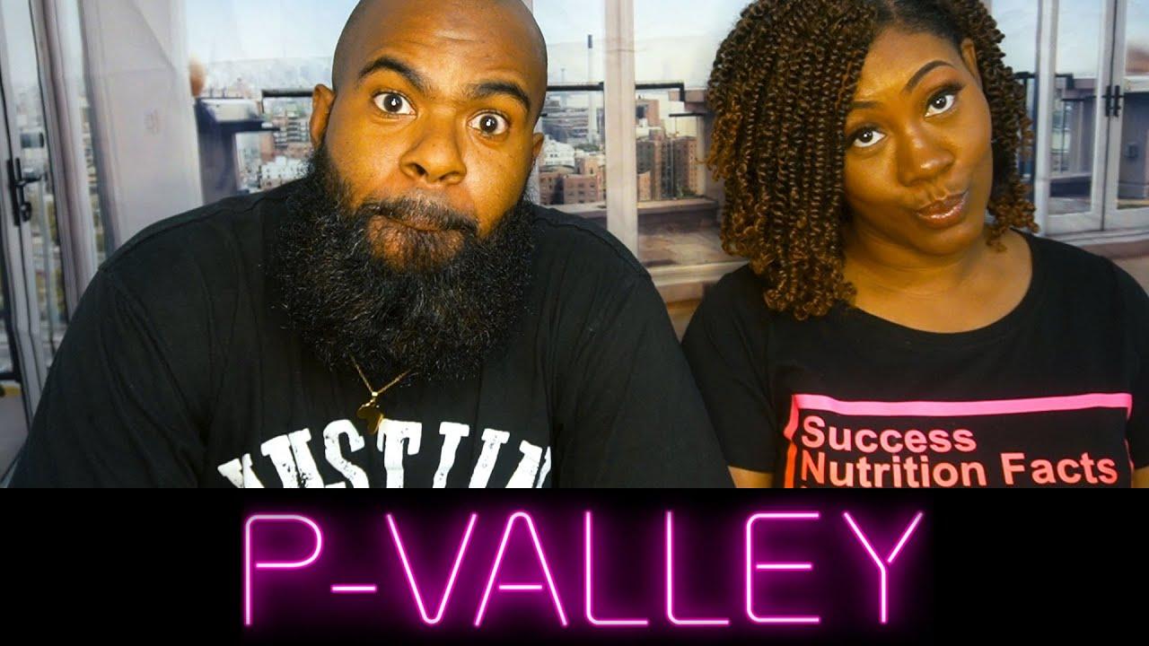 Download REVIEW) P-Valley Season 1 Ep 8 Season Finale | Murda Night  (RECAP)