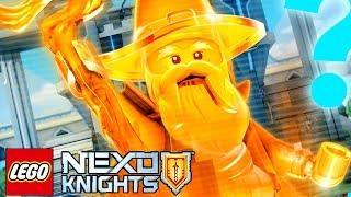 НЕКСО ЩИТЫ, ФОРТРЕКС ! Lego Nexo Knights Игра про Мультики Лего Нексо Найтс на русском языке