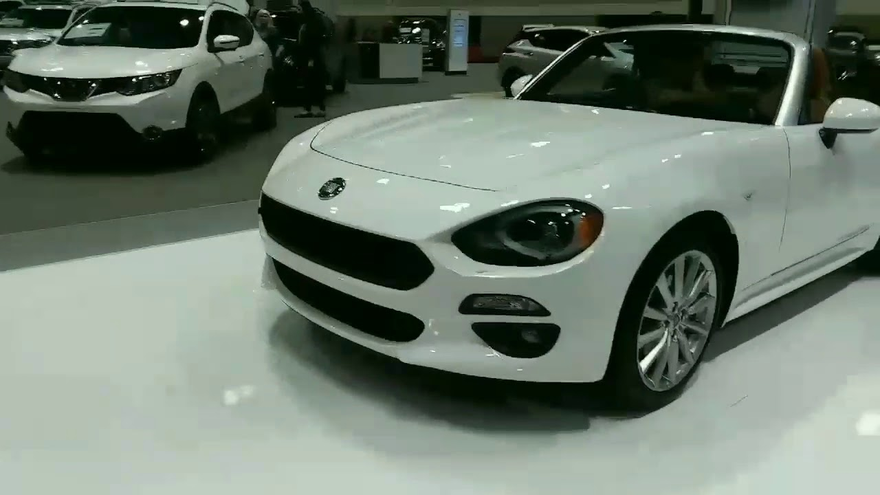 TROLLING The KC Auto Show With Kyle YouTube - Kc car show