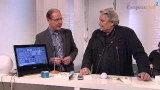 Hausautomation mit Eltako via Fernbedienung