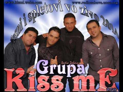 Grupa Kismi ( In live ) Kiss me - Rastur splet |...