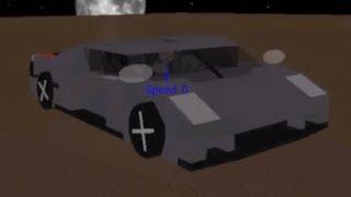 ROBLOX Build And Race - Koenigsegg CCX ( part 1 )