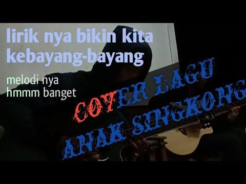 Anak singkong (cover)