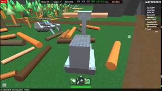 MATTCAT670's ROBLOX video 2 or 3