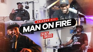 S2S Podcast Episode 273 Man On Fire