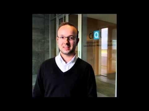 EfervesCiencia (Radio Galega) entrevista a Javier Montenegro (ERC Starting Grant)