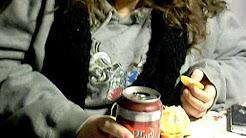 Topamax and Soda = Evil