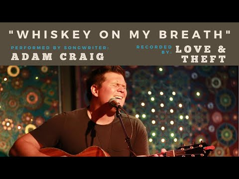 Adam Craig Performs