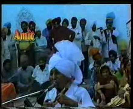 Yamla Jat live Performance at Prof. Mohan Singh Mela (Part2)