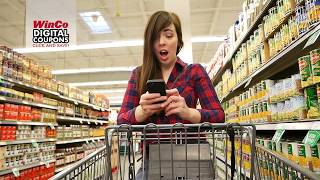 WinCo Foods Digital Coupons