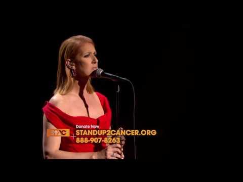 Celine Dion - Recovering