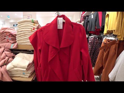 Шикарный выбор одежды в магазине ДеФакто / Турецкий базар отдыхает/ Глаза разбежались от изобилия 😍