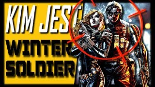 Kim jest Winter Soldier? Historia Winter Soldiera [Ogarniając Universum - MARVEL]
