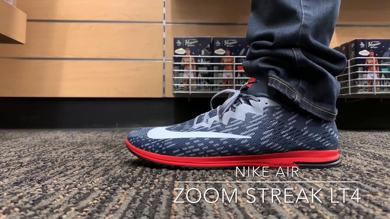 Nike Air Zoom Streak LT4