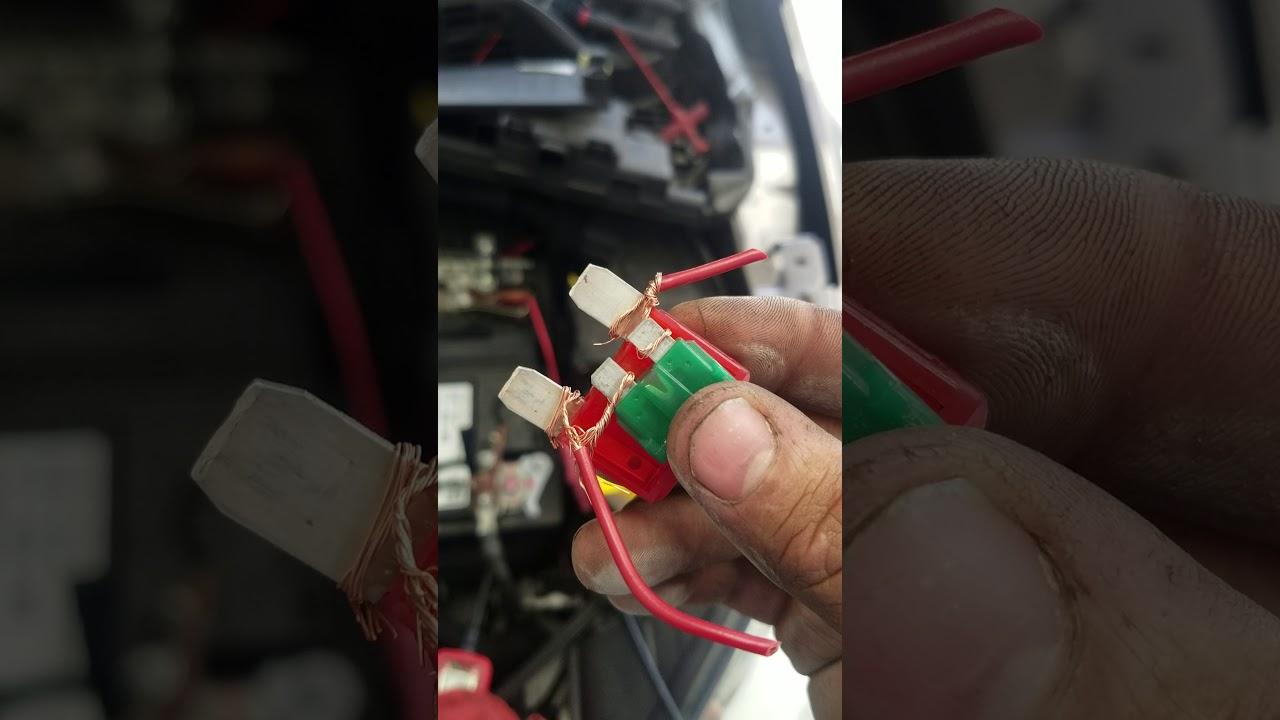 p0480 cooling fan i control circuit malfunction