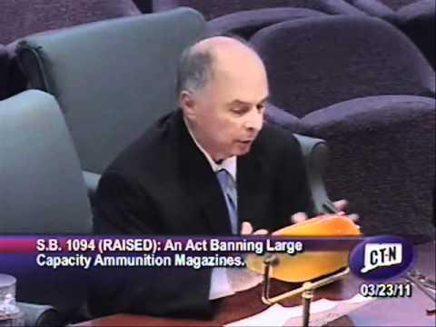 Judiciary Com Testimony 3-23-2011 John Puzzo_0001....