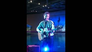 Glen Hansard - Your Hearts Not In It - Chicago / Shedd Aquarium 9/13/12