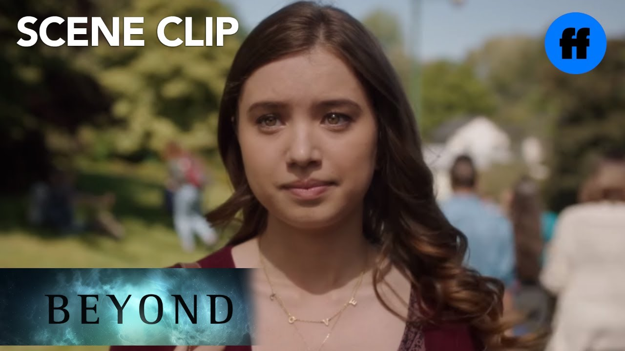 Download Beyond   Season 1, Episode 5: Holden Asks For A Second Chance   Freeform