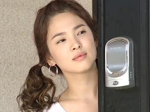 Full House   풀하우스 (ENG sub/2004) - Ep.10