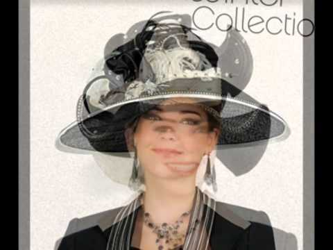 Women's Church Hats from ChurchSuits4Less