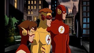 Top 5 Speedsters (No Capes Required)