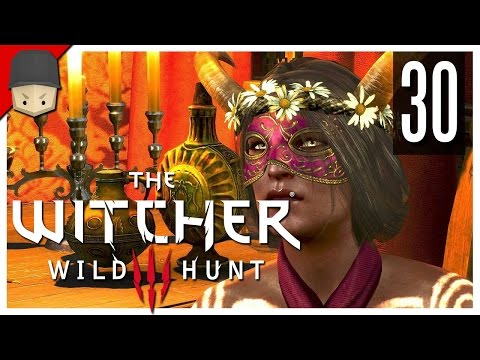 The Witcher 3: Wild Hunt - Ep.30 : A Succubus!? (The Witcher 3 Gameplay / Walkthrough)