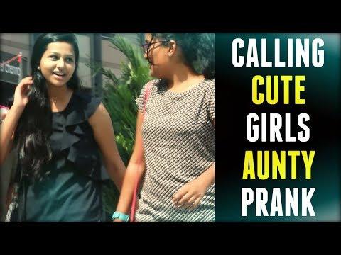 Download Calling Cute Girls Aunty Prank Video Chennai Talk MP3, MKV