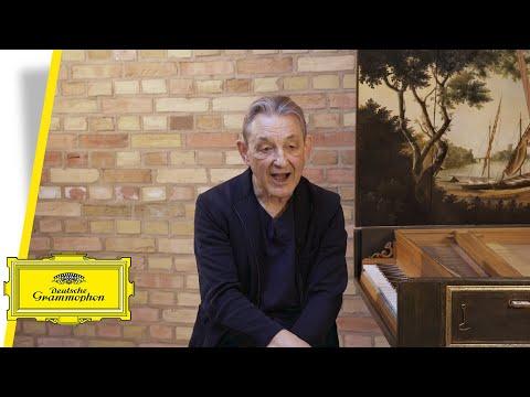 "Trevor Pinnock – ""My Baroque"" Episode #1/12: Music and intuition - a preface (Videoblog)"