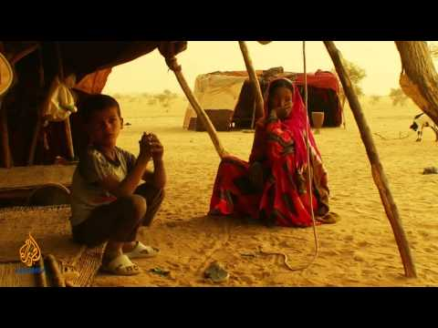 Orphans of the Sahara: The Return from Libya 1/3