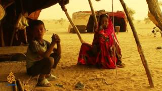 Orphans of the Sahara: The Return from Libya 1/3