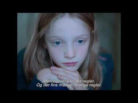 Trailer THE RULES FOR EVERYTHING På Kino 27. Januar